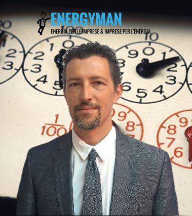 PAOLO TORRI - foto profilo ENERGYMAN
